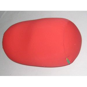 Cojin Perfect Pillow Color Rojo