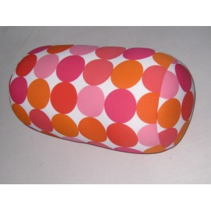 Cojin Perfect Pillow Topos Rosas