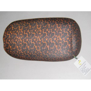 Cojin Perfect Pillow Leopardo